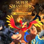Ultimative Krieger – Die letzten Kämpfer für Super Smash Bros. Ultimate