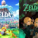 Nostalgische Träume und weite Wildnis - Die Zukunft von The Legend of Zelda